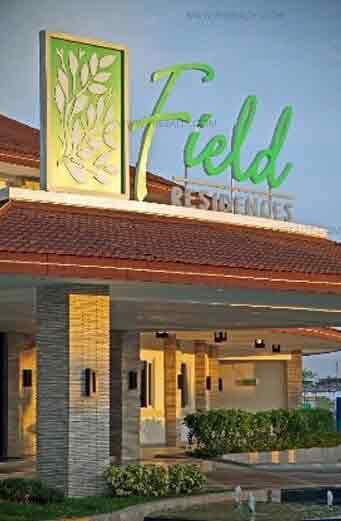 Field Residences