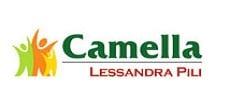 Camella Pili Logo