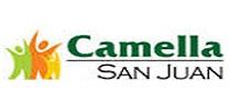 Camella San Juan Logo