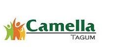 Camella Tagum Logo