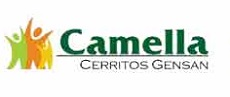Camella Homes Gensan Logo