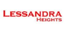 Camella Lessandra Heights Logo