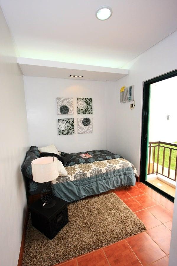 Florence 1 - Bedroom