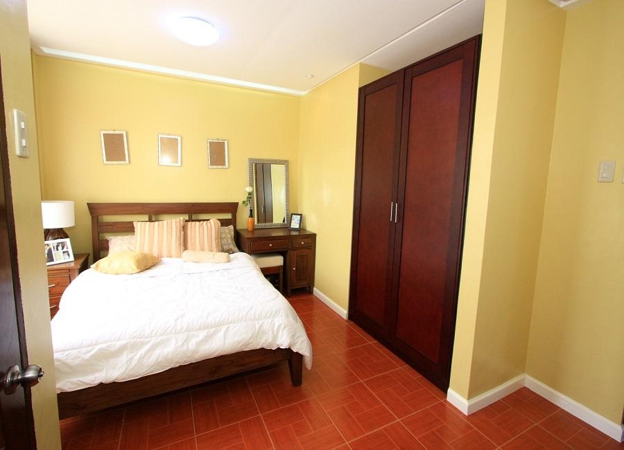Florence 1 - Master Bedroom