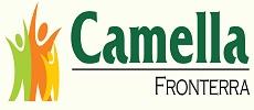 Camella Fronterra Logo