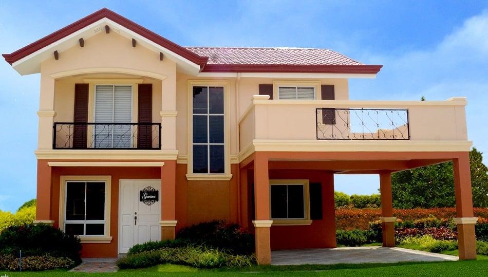 Gavina House Model