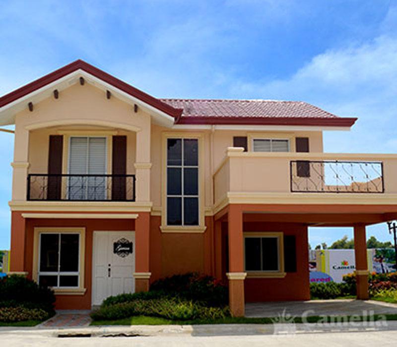 Gavina Model House