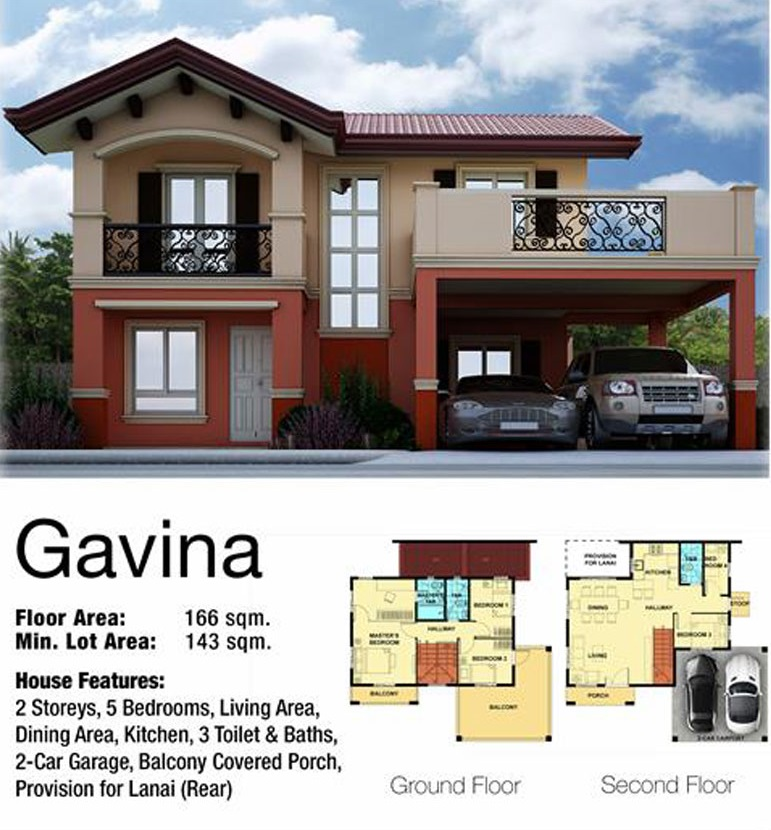 Grande Series Gavina