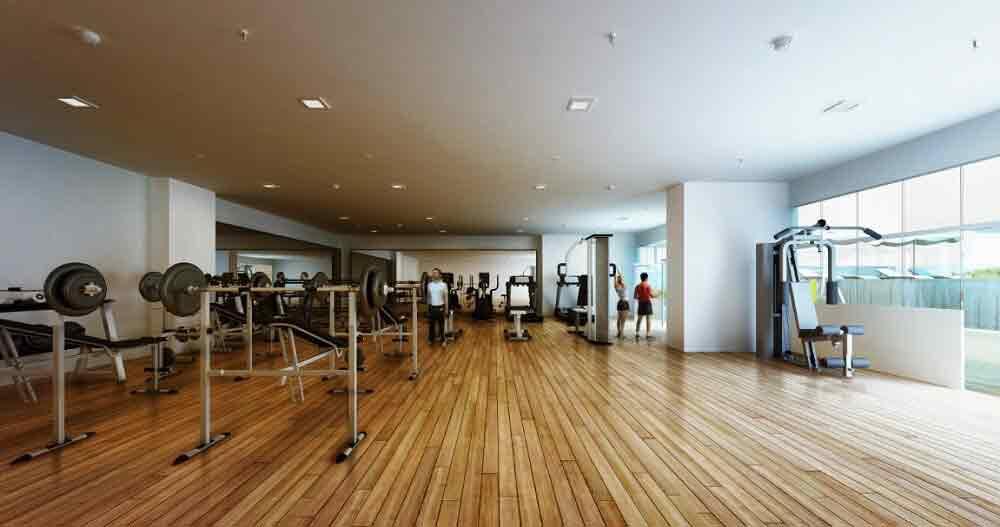 Fitness Gym