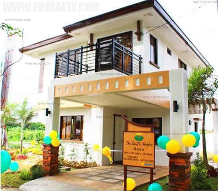 Haila House Model