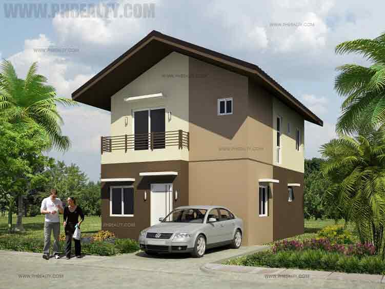 Haliya House Model