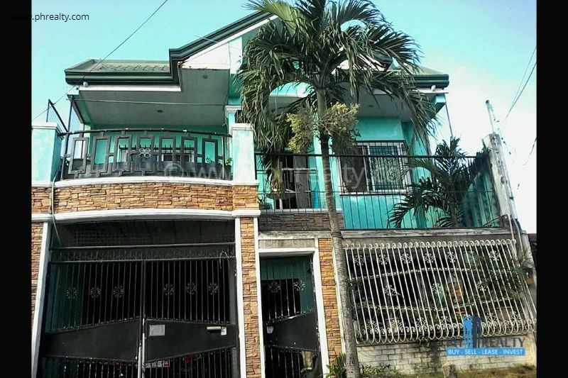 Heritage Homes Marilao For Resale.