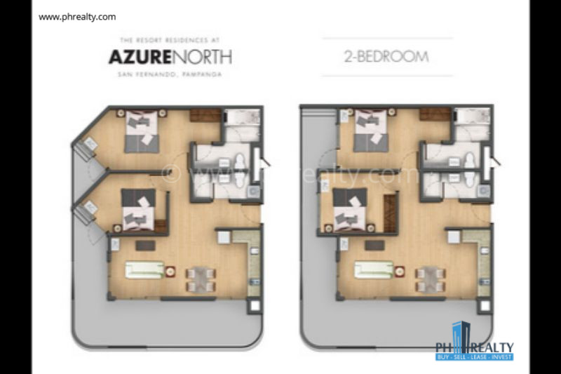 Azure North For Resale.