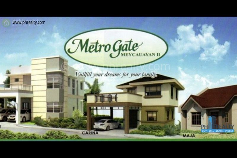 Metrogate Meycauayan II For Resale.