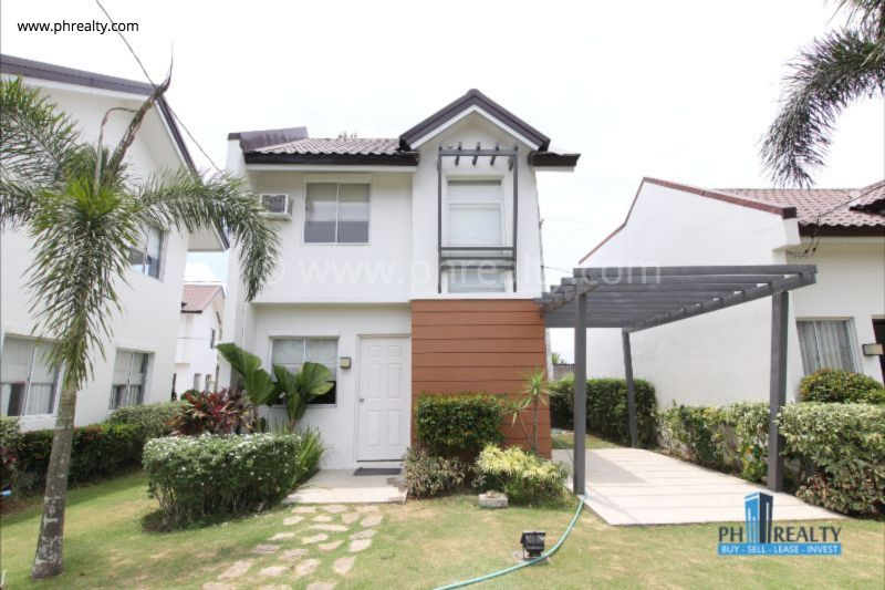 Vanilla House Model