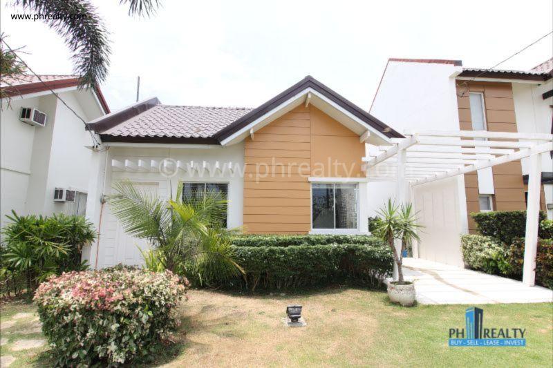 Magnolia House Model