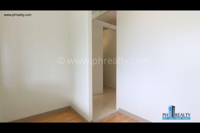 3 BR - Bedroom