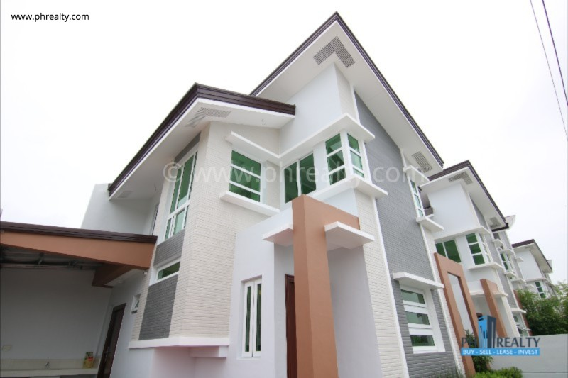 Arabella House Model