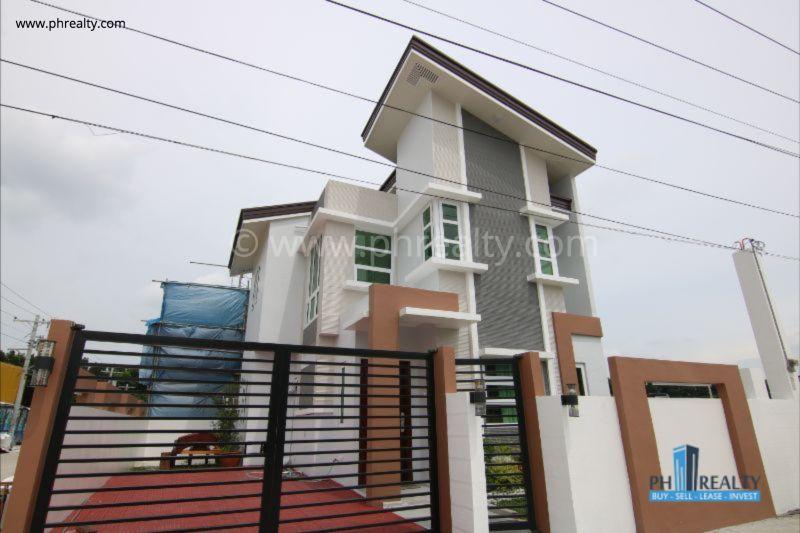 Bertina House Model