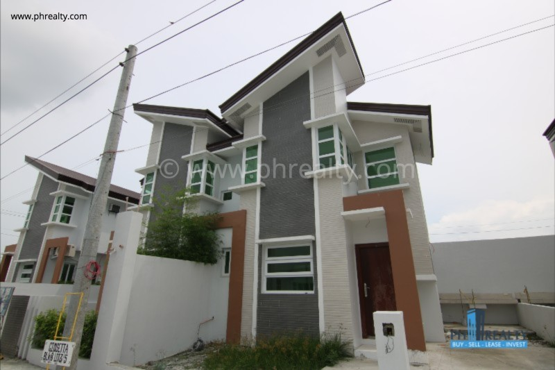 Giosetta House Model