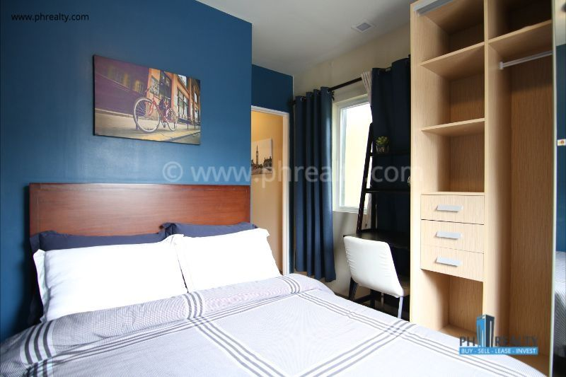 2 BR - Bedroom