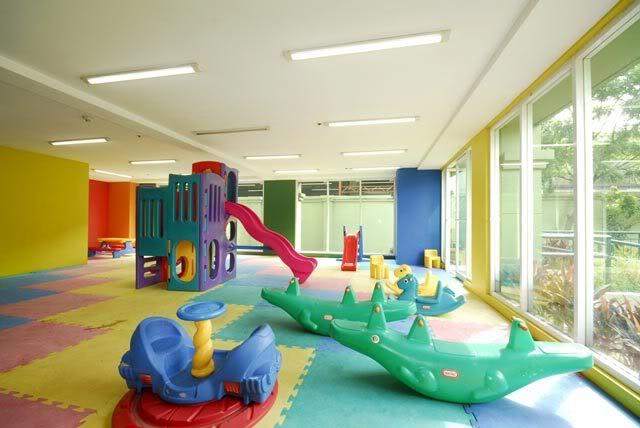 Indoor Playgound