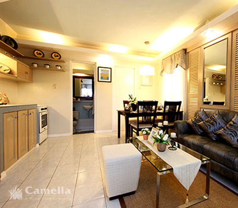 Kitchen Design Philippines Picture: Reana Camella San Jose Del Monte- House & Lot In Bulacan