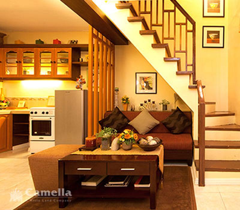 Mara model house camella baliuag