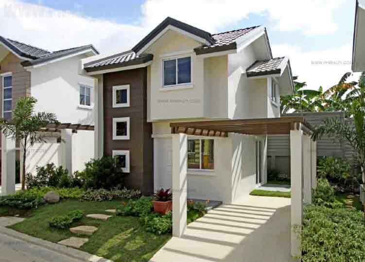 Ivy House Model