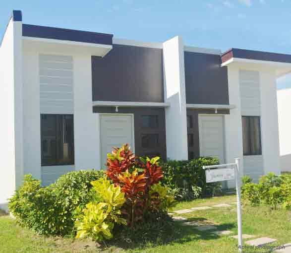 Jasmine Model House