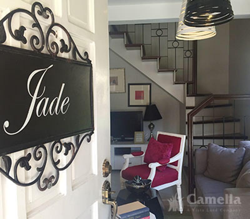 Jade Entrance