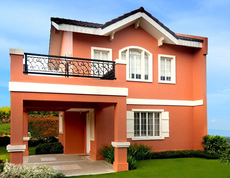 Jade House Model