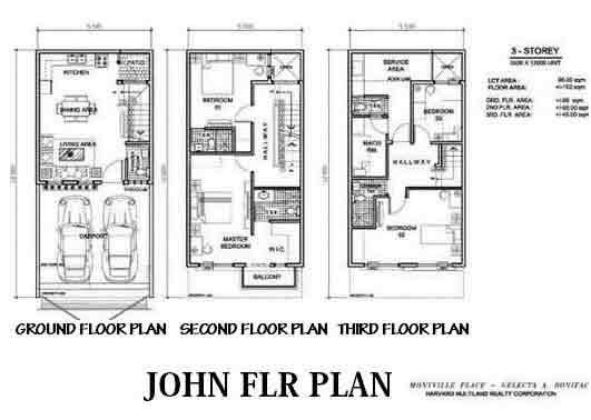 John Floor Plan