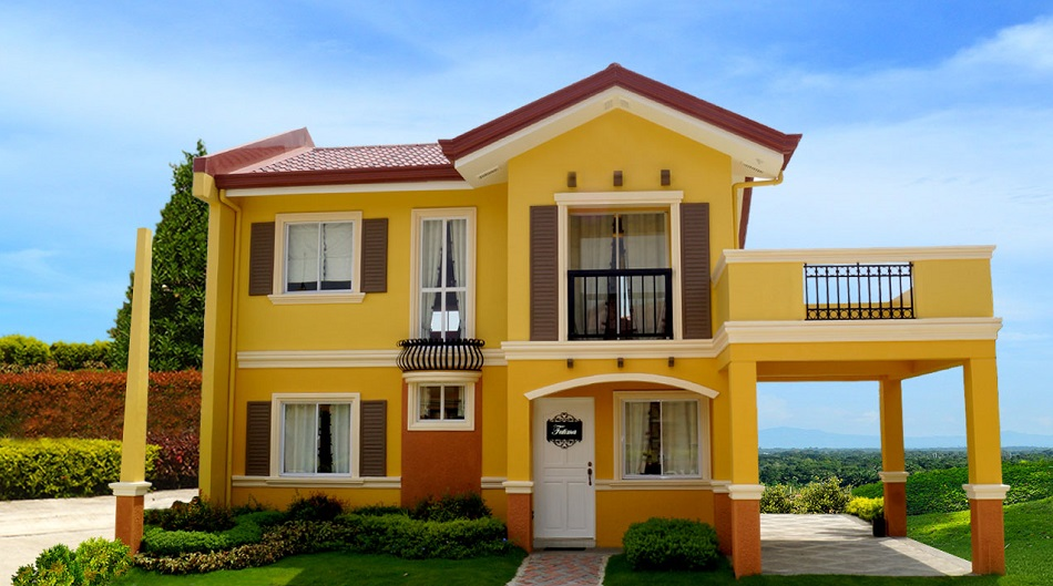 Fatima House Model