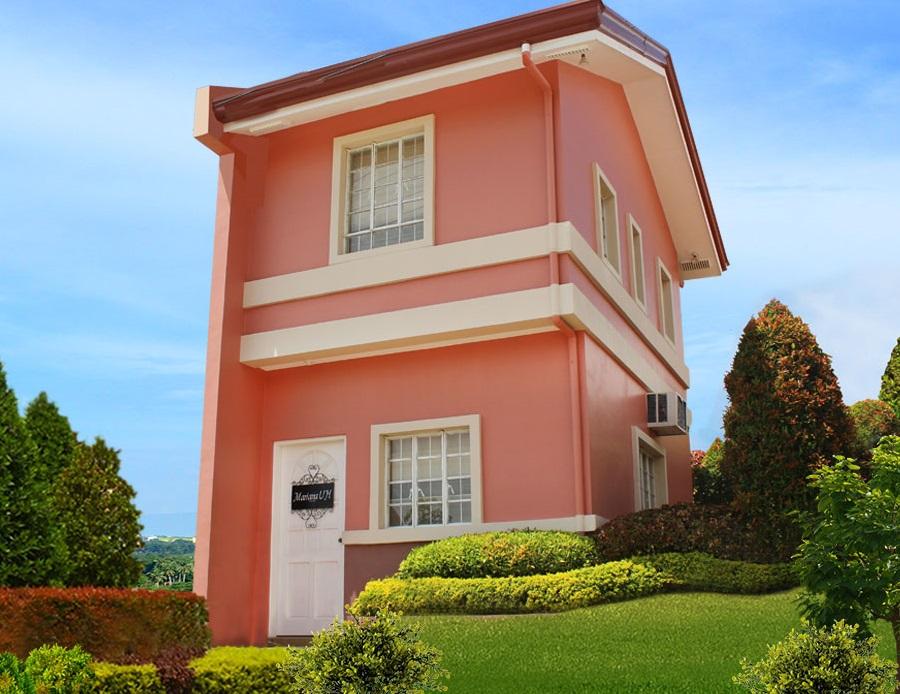 Mariana-UH Model House