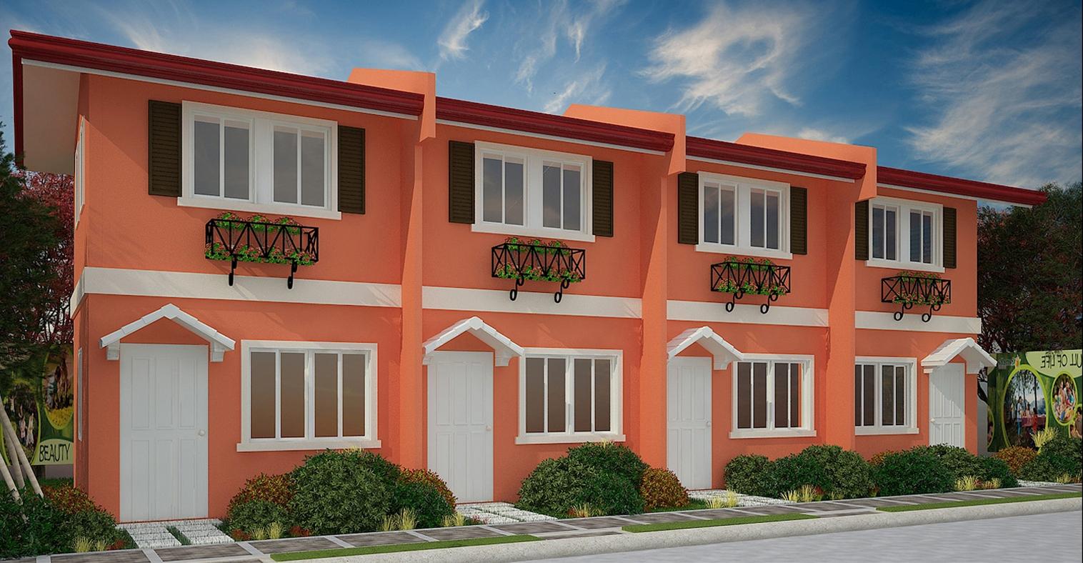 Sara Model House