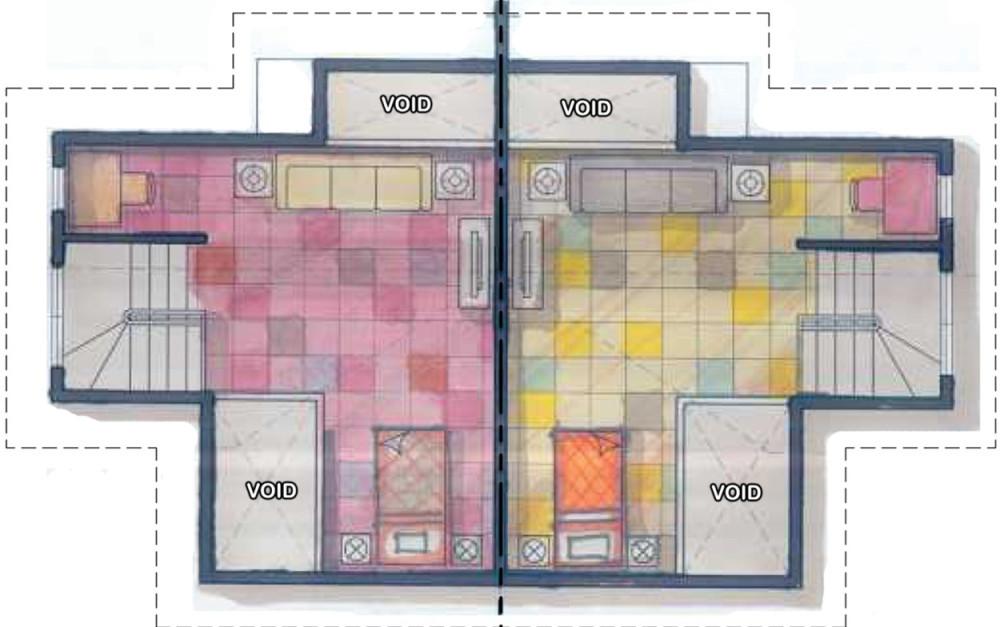 Loft Floor