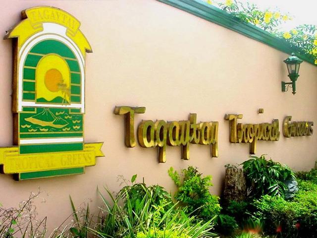 Tagaytay Tropical Greens