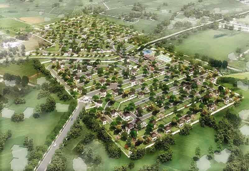Aerial Community