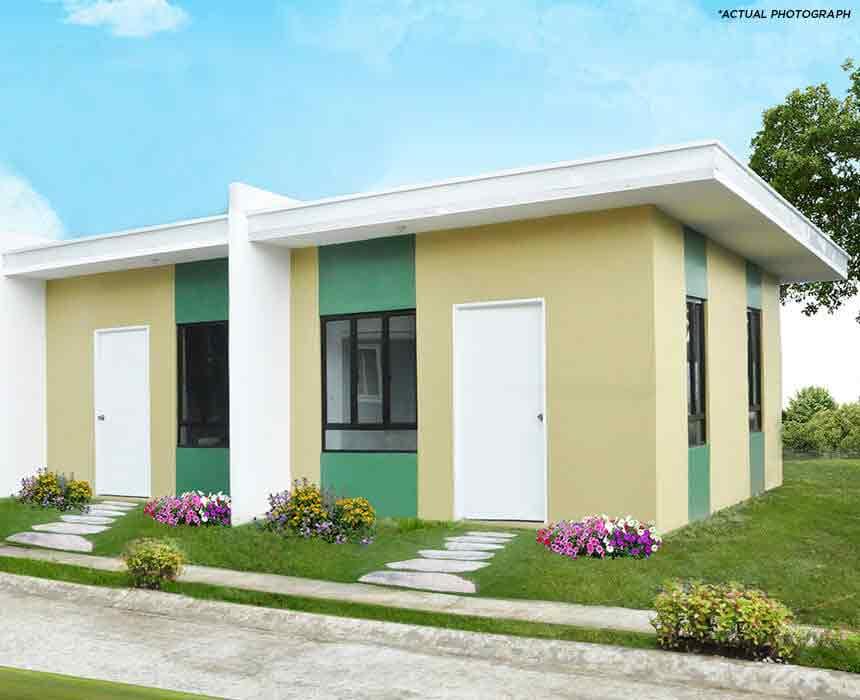 Mira Model House