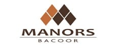 Manors Bacoor Logo