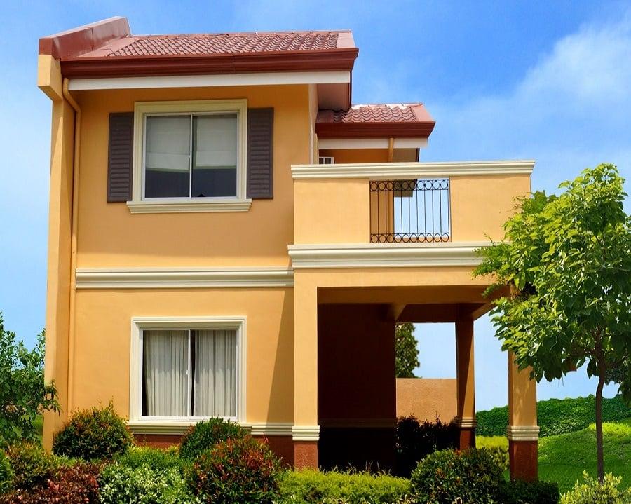 Mara House Model