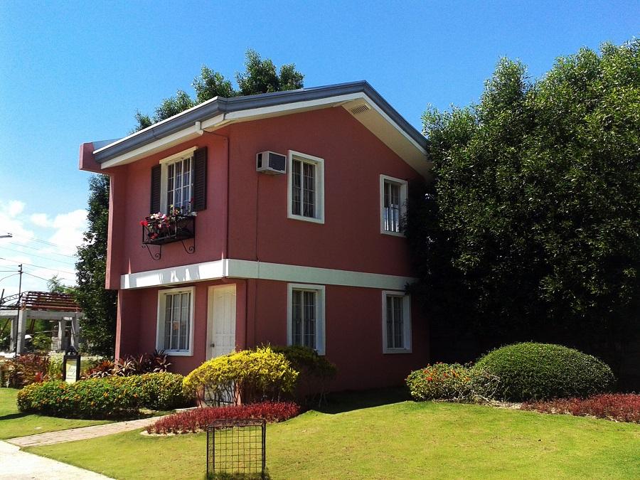 Marga Model House