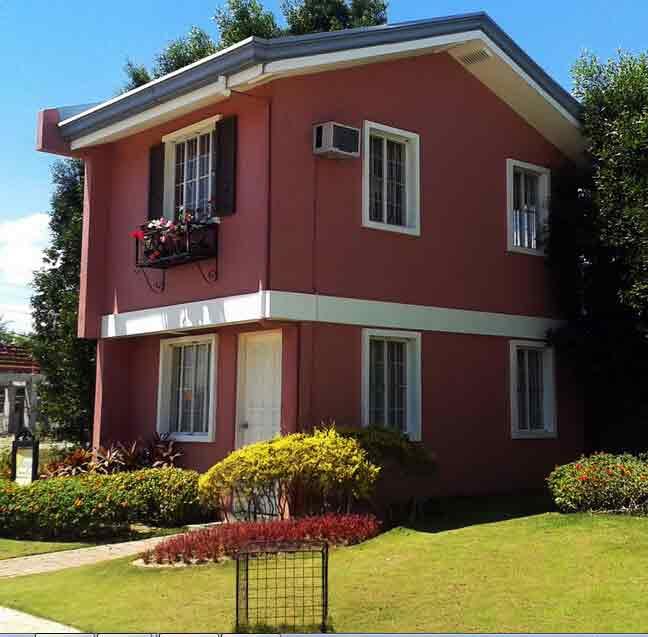 Marga House Model