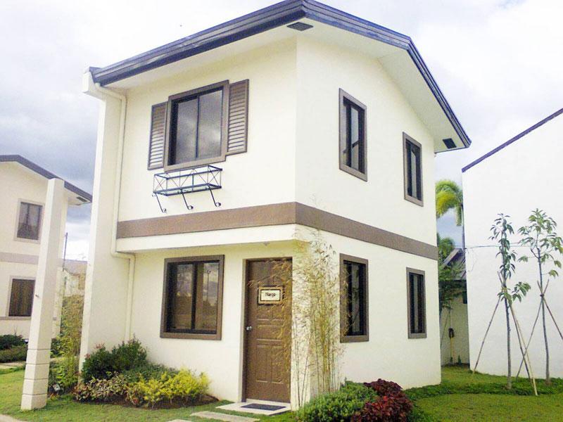 Marga House