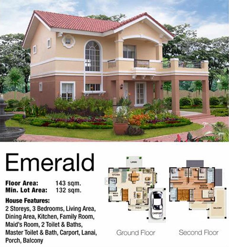 Jewel Series- Emerald Plan