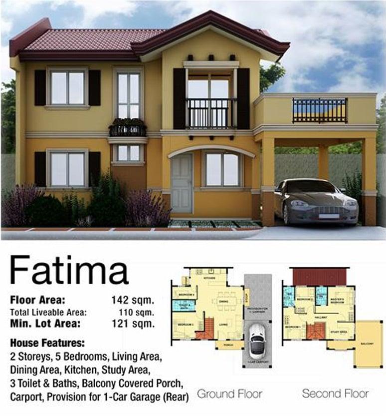 Grande Series Fatima