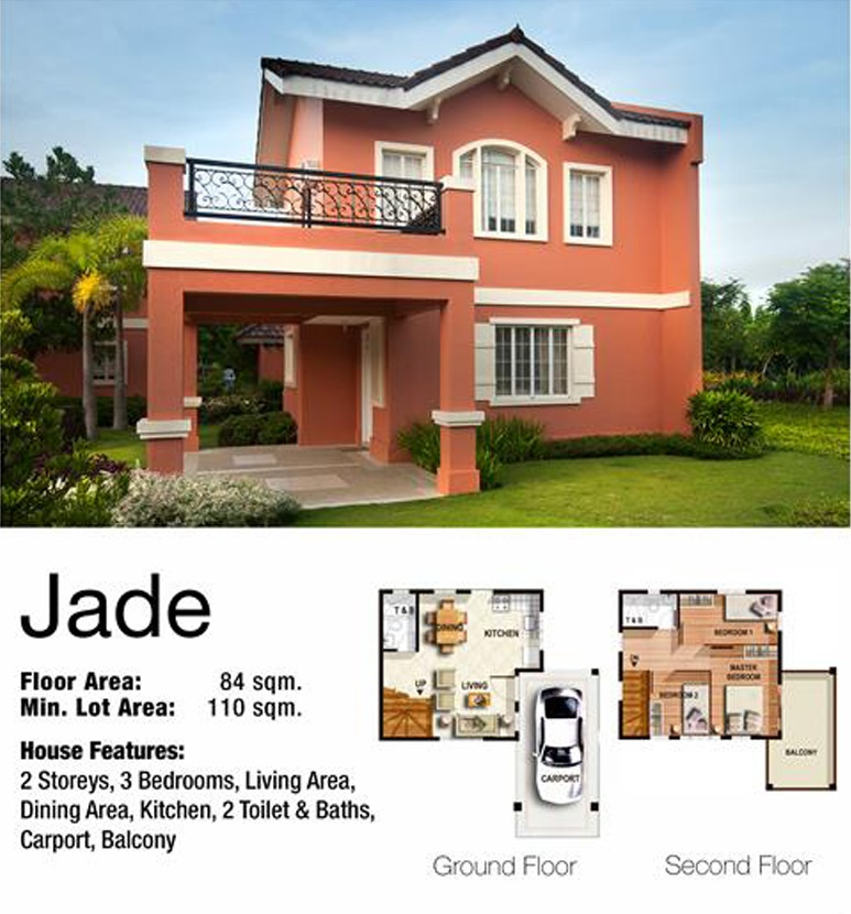 Jewel Series- Jade Plan