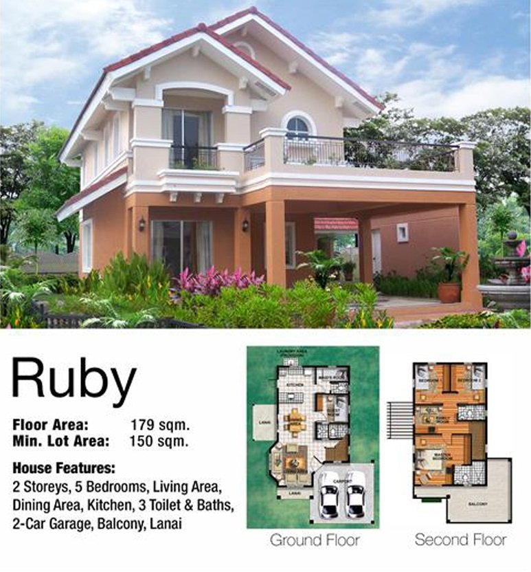 Jewel Series: Ruby Plan