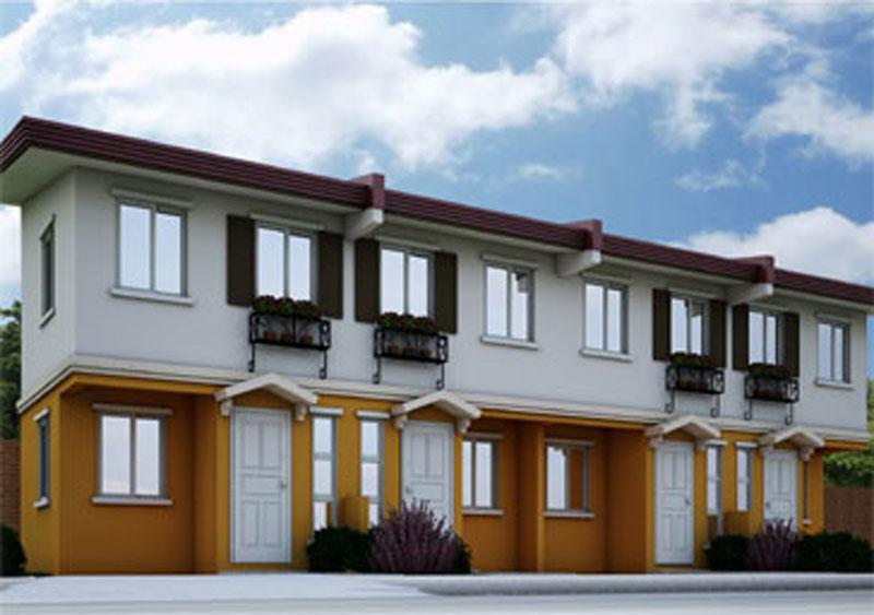 Martha Model House